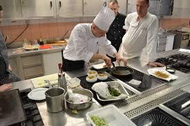 stage de cuisine gastronomique la cuisine entre terroir et innovation restaurant le parc cuisine