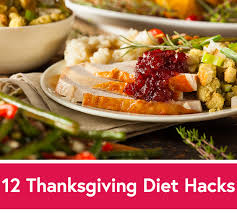 12 ways to survive thanksgiving minus the food coma