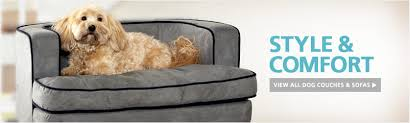 Sofa Bed For Dogs by Dog Beds And Furniture For Dogs Dog Beds Upholstered Sofas And