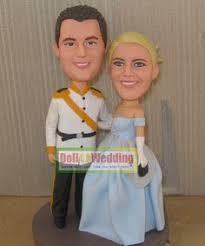 custom airplane pilot wedding cake toppers head to toe
