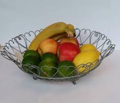 fruit basket ideas wire fruit basket ideas farmhouse design and furniture design