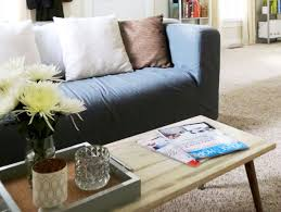new home reveal the earthy living room u2013 the decor guru