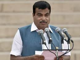 Portfolio Of Cabinet Ministers Gadkari Given Charge Of Portfolios Held Previously By Gopinath Munde