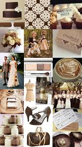 paper doll romance color day chocolate brown and cream