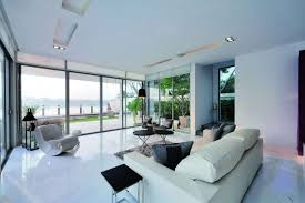 bright floor l for living room living room simple glass large window living room inspiration with