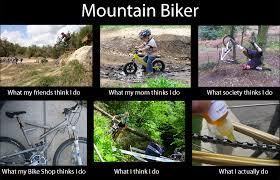 Mtb Memes - what think i do pt ii wv cycling