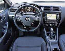 volkswagen tdi interior 2015 volkswagen jetta tdi highline road test review carcostcanada