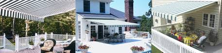 Sunair Retractable Awnings Retractable Patio Awnings Sunair Direct Dc Md Va