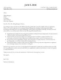 mock cover letter hitecauto us