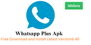 whats app apk whatsapp plus apk free version working 100