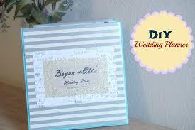 wedding binder becoming a diy wedding binder