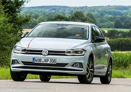 volkswagen polo volkswagen polo hatchback review parkers