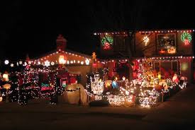 best christmas home decorations best neighborhoods for holiday home decorations cbs san francisco