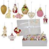 amazon com old world christmas bride u0027s collection ornament box