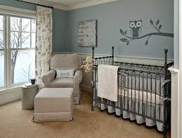 baroque owl wall decals in nursery traditional with boys room