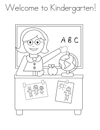 preschool coloring pages 37 drawings