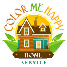 Happy Home Products Shoppe U2014 Color Me Happy Home