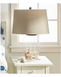 fall sale quoizel glass fillable table lamp