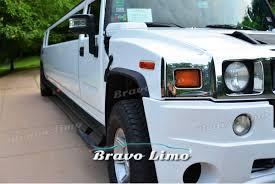 hummer limousine price white hummer limo 22 pass bravo limo