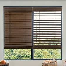 Blind For Windows And Doors Faux Wood Blinds U0026 Shades You U0027ll Love Wayfair