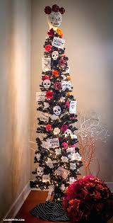 pencil christmas trees pencil christmas tree black pencil tree with decorations