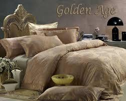 golden age by dolce mela 6 pc king size egyptian cotton duvet