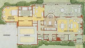 house plans magazine sensational idea home floor plans 9 the original