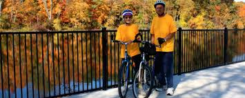 Michigander Bicycle Tour Michigan Trails And Greenways Alliance Lets Go For A Ride Five Of The Lower Peninsulas Most Beautiful