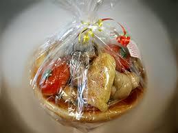 thanksgiving bread basket orland park bakery orders
