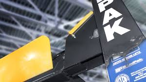 bendpak 4 post lift narrow width 9 000 lb capacity hd 9stx