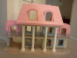 Little Tikes Toy Storage Vintage Little Tikes Dollhouse This Is My Doll House The