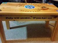 Ouija Coffee Table by Furniture Items