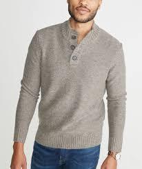 fisherman sweater logan fisherman s sweater marine layer