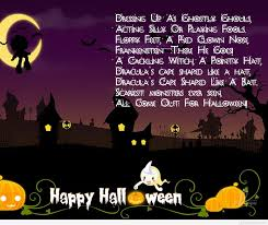 hd halloween happy halloween poem boo quote hd