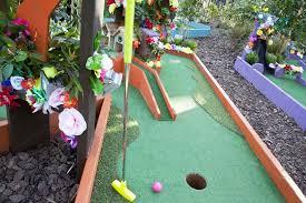 crazy golf london courses and pop ups mini golf london venues