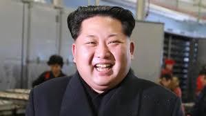 Weird Smile Meme - kim jong un weird smile meme generator