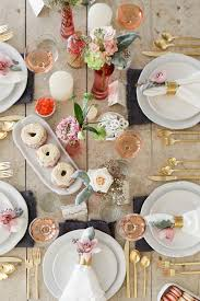 Table Setting by 2 Simple Tips For A Perfect Valentine U0027s Day Table Setting