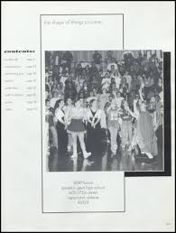 explore 2000 gavit high school yearbook hammond in classmates
