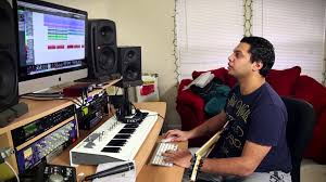 Studio Desk Guitar Center by Misha Mansoor U0027s Guitar Recording Tips Youtube