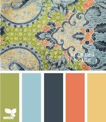 hgtv no fail colors love the green yellow and blue paint colors