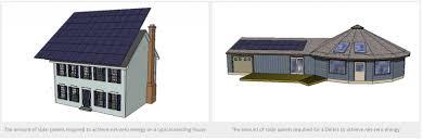 Net Zero Floor Plans Zero Energy Home Design Best Home Design Ideas Stylesyllabus Us