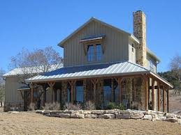 homes inside metal building homes house plans wrap around porches