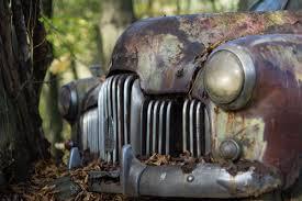 car yard junkyard free images automobile old rust vehicle abandoned nostalgia