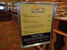 Chinese Buffet Hours by Buffet Prices And Hours Picture Of Casablanca Casino Mesquite