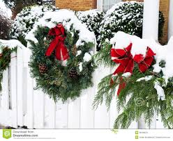 christmas wreath stock photos royalty free images