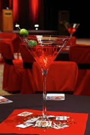 martini glass centerpieces martini glass centerpiece ideas martini glass wedding