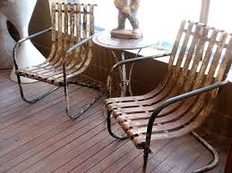 vintage iron chairs chairs pinterest metals iron and