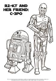 c3po coloring pages funycoloring