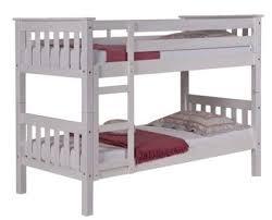 Buy Verona Barcelona Short Length Kids Bunk Bed Small Single - Short length bunk beds
