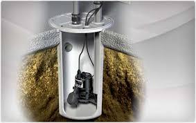 bathroom pump for basement rooms